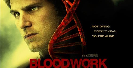 """""""BLOODWORK"""" Filminin Özeti"""