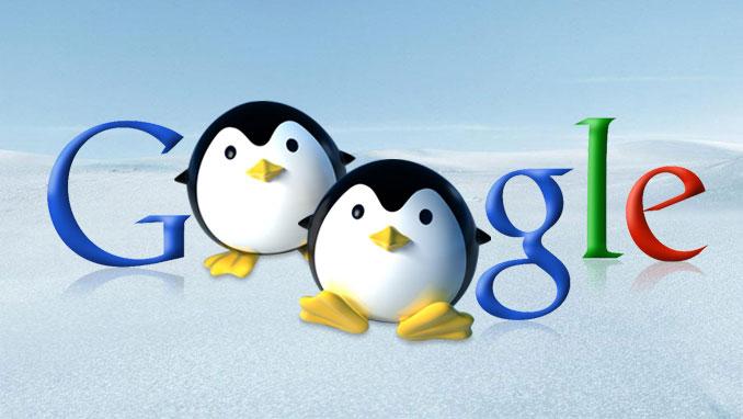 Google Penguen geri geliyor!